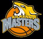 Kilkenny Masters Basketball Tournament Logo